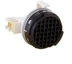 Whirlpool Druckwächter 1-fach (mit Bajonettverschluss) für Geschirrspüler 481227128556