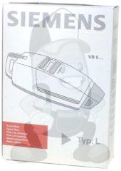 Bosch, Siemens Siemens Typ L Staubsaugerbeutel 460443