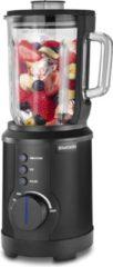 Brabantia D10-2MB - Blender 1000W van 1,5 liter voor Smoothies en Ice Crushing - Mat Zwart