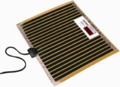 Silkline Clear Vision Spiegelverwarming H27.4xB27.4cm 230V 680015