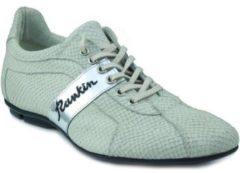 Beige Lage Sneakers Ranikin RANKIN PARMA COLONIAL ESPEJO