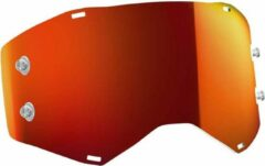 Scott Lens voor de Scott Prospect Crossbril-Orange Chrome