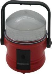 Oranje Benson Campinglamp / Lantaarn 48 LEDS