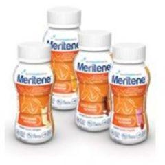 Meritene Forza e Vitalità Drink Fragola Alimento Iperproteico 200 ml