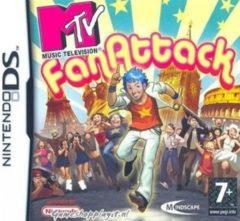 Mindscape MTV Fan Attack