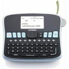 Zilveren DYMO Labelprinter 360D - QWERTY