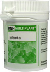 DNH Research DNH Multiplant Infecta Tabletten 120