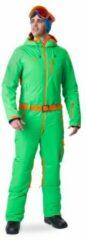 Groene Snowsuits Gletsjer Guy Skipak