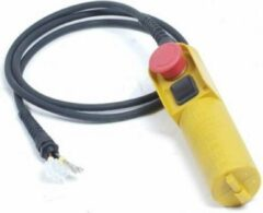 Merkloos / Sans marque Handbediening elektrische takel 50-100 Kg