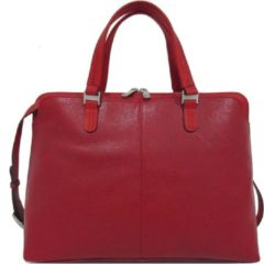 "Rode Gigi Fratelli Elegance Lady Businessbag 13.3"" red"