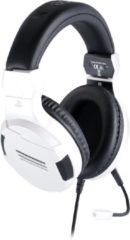 Bigben Official Licensed Playstation Stereo Gaming Headset V3 - PS4 & PS5 - Wit