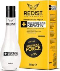 Redist - Keratin Olie - Miracle haar Oil plus-resistente force No 95- serum-haar serum - 100ml women