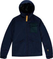 Donkerblauwe O'Neill Utility Jacket Wintersportjas Jongens - Maat 164