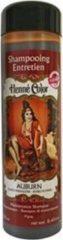 Spiritual Sky Henne Color Auburn / donkerrood shampoo op henna basis 250 ml