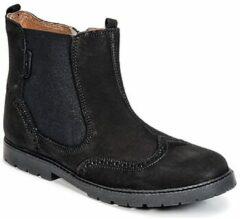 Zwarte Laarzen Start Rite DIGBY