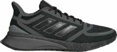 Zwarte Hardloopschoenen adidas Nova Run