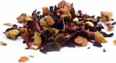 Black & Green Tea Company Berry Good - Losse Vruchten Thee - Loose Leaf Fruit Tea - 500 gram