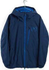 Burton AK Gore-tex 2L Cyclic heren snowboardjas dress blue