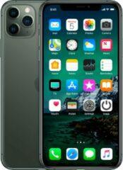 Apple Refurbished Apple iPhone 11 Pro Max - 64 GB - Middernachtgroen - Refurbished door leapp - A-grade