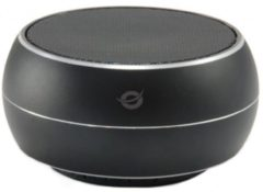 Draagbare speaker - Aansluiting voor Micro SD kaart - Conceptronic