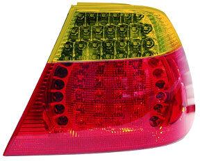 Afbeelding van BMW Achterlichtglas Buiten R