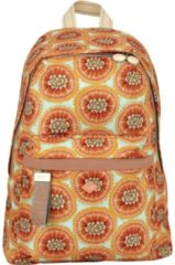 Oilily Groovy Passion Fruit Backpack LVZ OILILY 200 orange