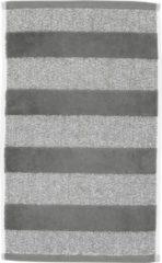 Beddinghouse Beddinghouse Sheer Stripe set van 2 Gastendoekjes 30 x 50