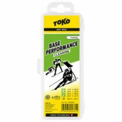 Toko - Base Performance Cleaning Wax - Hete wax maat 120 g