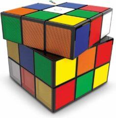 Blauwe Bigben Bluetooth Speaker Rubik's Cube