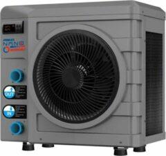 Poolex Nano Action Reversible warmtepomp | 3 kW