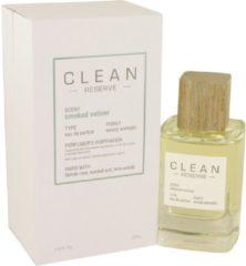 Clean Smoked Vetiver eau de parfum spray 100 ml