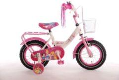 12 Zoll Kinderfahrrad Volare Disney Princess