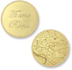 Gouden Mi Moneda Del Mundo - Rome gold Del Mundo - Rome gold munt