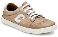 Beige Lage Sneakers Chipie SAVILLE
