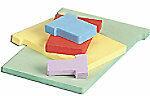 Rode Nobo T-Insteekkaarten T-Cards Rood 1 5 x 9 2 x 12 cm 100 Stuks