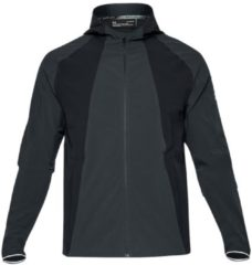 Laufjacke Outrun The Storm mit UA Storm-Technologie 1304579-016 Under Armour ANTHRACITE/BLACK