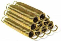 ThysToys Trampoline veren 14,0 cm (6st) gold