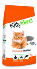 Kitty Friend Kattenbakvulling Clumping 5 L