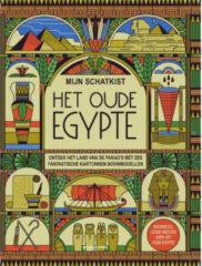 Ons Magazijn Mijn schatkist:. Het Oude Egypte