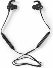 Nedis Sport Oordopjes| Bluetooth Oortjes| In-Ear| Flexibele Kabel| Microfoon