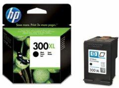 HP 300XL originele high-capacity zwarte inktcartridge