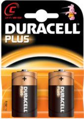 Duracell 5000394114753 Alkaline niet-oplaadbare batterij