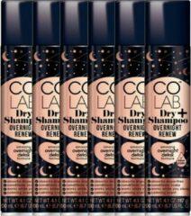 Colab Dry shampoo overnight renew - 6 pak