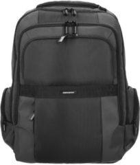 Infinipak Business Rucksack 47 cm Laptopfach Samsonite black black