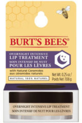 Burt's Bees Burts Bees Lip treatment overnight intensive 7.08 Gram