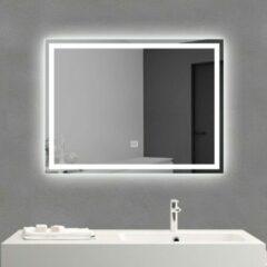 Dimulux Zeta LED Badkamer Spiegel Verwarmd - 750x650mm