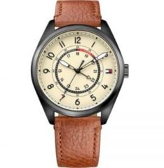 OROLOGIO UOMO TOMMY HILFIGER SOLO TEMPO DYLAN THW1791372