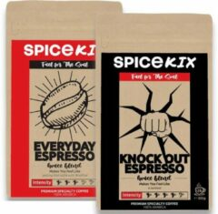 Spicekix Proefpakket Espresso Houseblend
