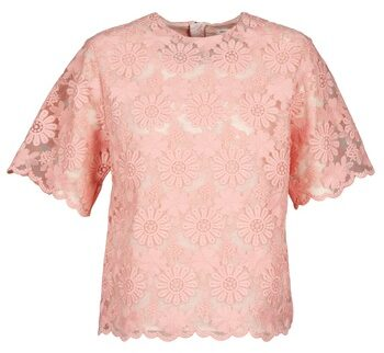 Afbeelding van Roze Blouses Manoush AFRICAN BLOUSE