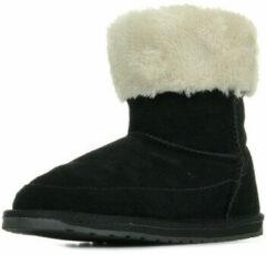 Zwarte Snowboots EMU Ardle
